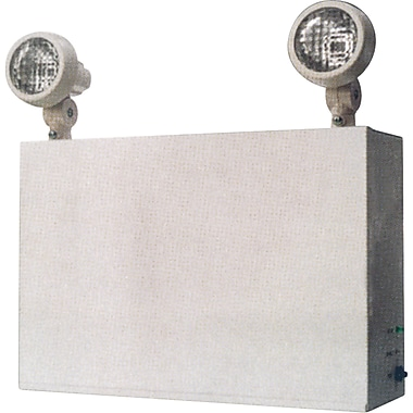 Nova Emergency Lighting Units, XA440, Voltage Output - 12