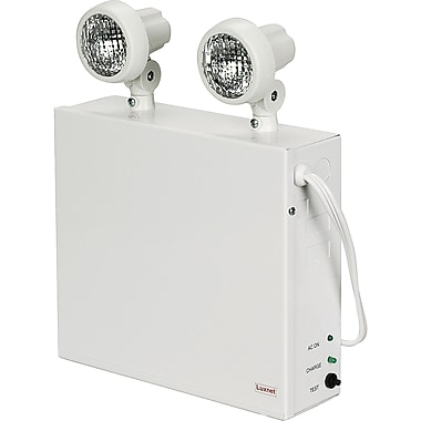 Nova Emergency Lighting Units, XA438, Voltage Output - 6
