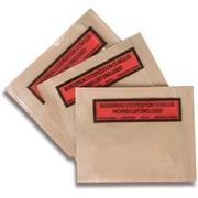 Packing List Envelopes, 2000/Pack