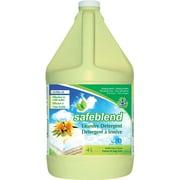 SafeblendMC – Détergent à lessive liquide