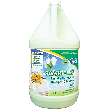 Safeblend™ Laundry Detergents