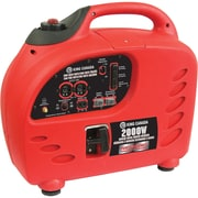 King Canada 2000-W Gasoline Digital Inverter Generator (KCG-2001I)