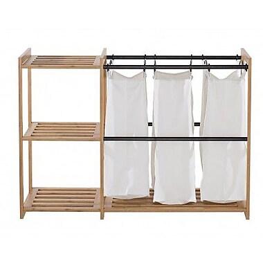 Trinity EcoStorage 3 Bag Laundry Sorter