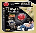 Ultra HD Clear Vision Antenna