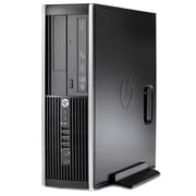 HP 6200 Pro Refurbished Desktop, SFF, Core i5 2400, 3.1 GHZ, 8GB DDR3, 500GB HDD, DVD/RW, Win 10 Pro