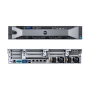Dell Recertified PowerEdge R730, 2x Intel Xeon 8-core 1.8Ghz E5-2630, 64GB DDR4, 900GB SAS, 2x750W, H730