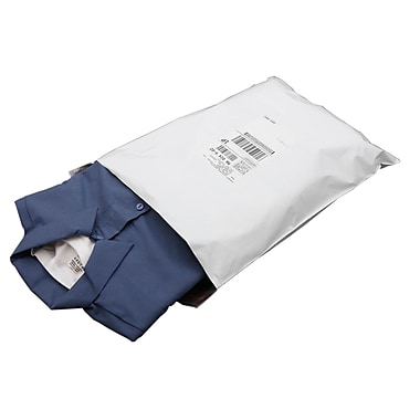 NSS Opaque Poly Mailers, 12