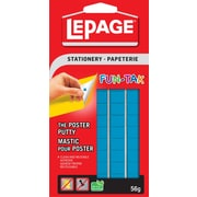 LePage Fun Tak Adhesive Putty, 56 g, Blue