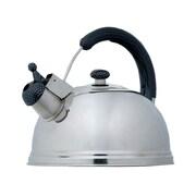 Creative Home Cobra 2.7-qt. Whistle Tea Kettle