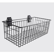Viper Tool Storage Slat Wall Basket