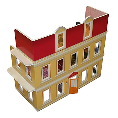 FunDeco Dollhouse