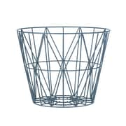 Scantrends Ferm Living Wire Basket; Small