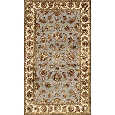 Pasargad Agra Hand-Knotted Area Rug