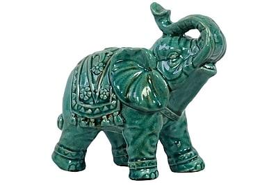 Urban Trends Ceramic Figurine, 7