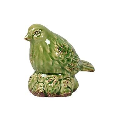 Urban Trends Ceramic Figurine , 6