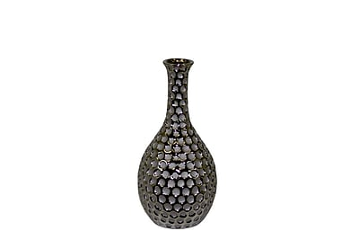 Urban Trends Ceramic Vase, 5.5