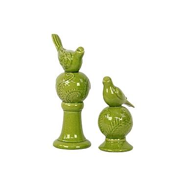 Urban Trends Stoneware Figurine, 5.75