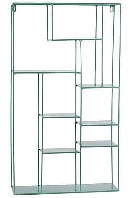 Urban Trends Metal Shelf, 17