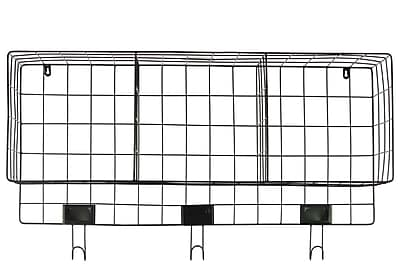 Urban Trends Metal Shelf, 35.5