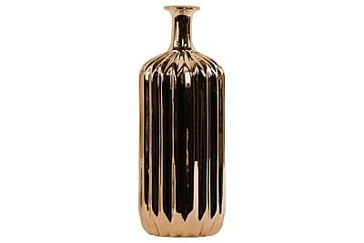 Urban Trends Ceramic Vase, 4.75