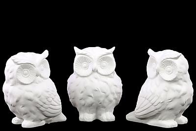 Urban Trends Porcelain Figurine, 5.75