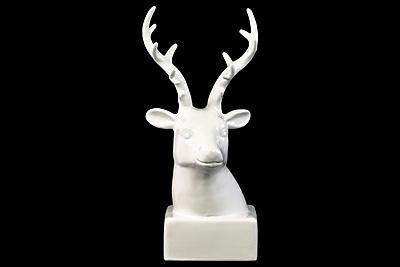 Urban Trends Ceramic Head, 5.75