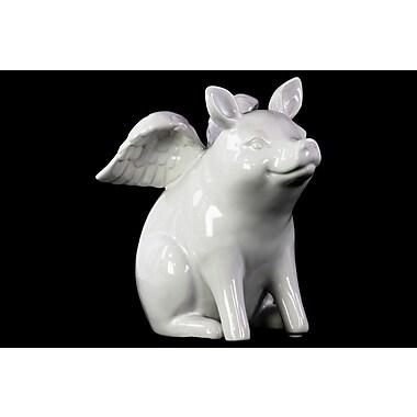 Urban Trends Ceramic Figurine, 5.75