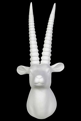 Urban Trends Porcelain Head, 5