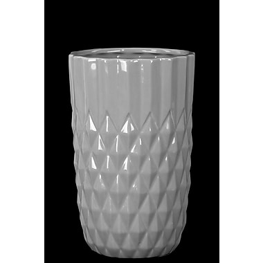 Urban Trends Ceramic Vase, 6