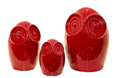 Urban Trends Ceramic Figurine, 3.5