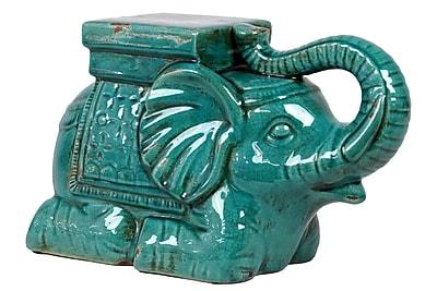 Urban Trends Ceramic Figurine, 7.5