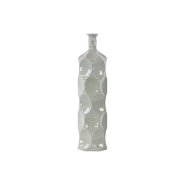 Urban Trends Ceramic Vase, 5.5