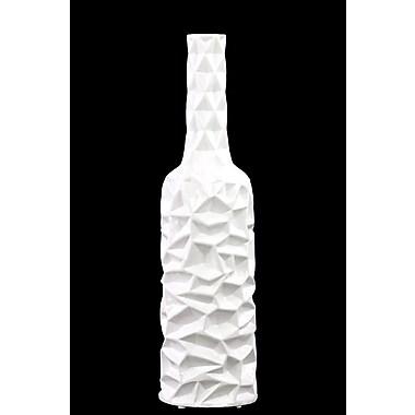 Urban Trends Ceramic Vase, 5.25