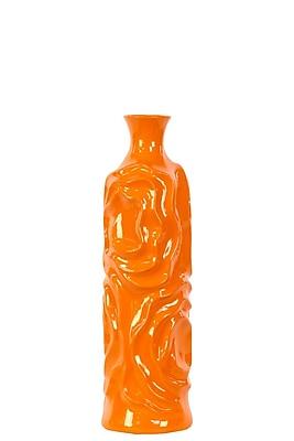 Urban Trends Ceramic Vase, 4.5