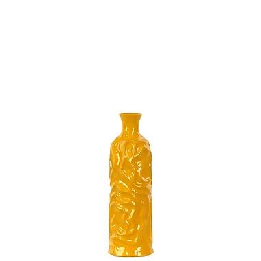 Urban Trends Ceramic Vase, 3.75