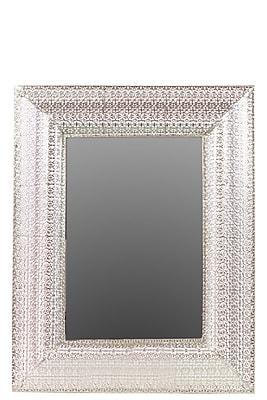 Urban Trends Metal Mirror, 28