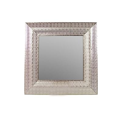 Urban Trends Metal Mirror, 32