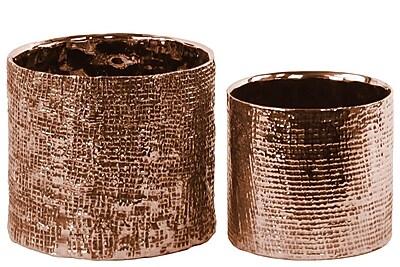 Urban Trends Ceramic Planter, 5.75
