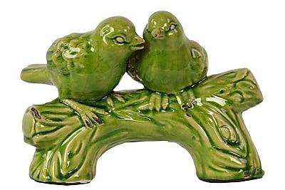Urban Trends Ceramic Figurine, 10