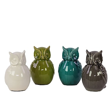 Urban Trends Ceramic Figurine, 5.5