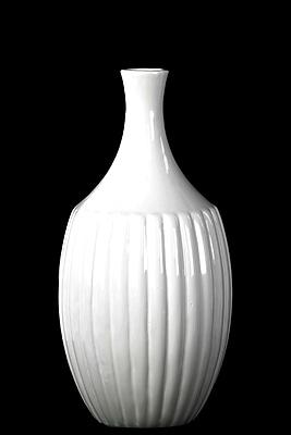 Urban Trends Ceramic Vase, 5.75