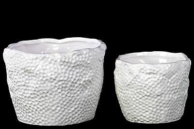 Urban Trends Ceramic Pot, 6