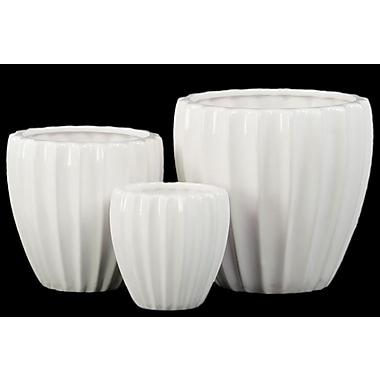 Urban Trends Porcelain Vase, 6.25