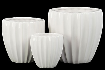 Urban Trends Porcelain Vase, 6.25