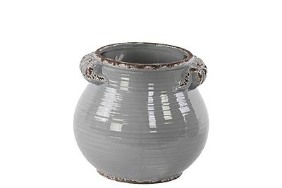 Urban Trends Ceramic Pot, 8