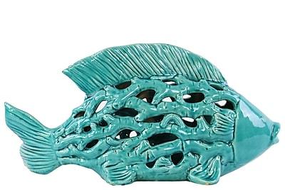 Urban Trends Ceramic Figurine, 16.5