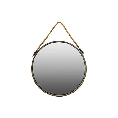 Urban Trends Metal Mirror, 21.5