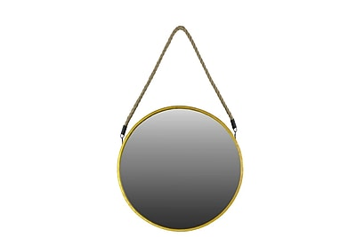 Urban Trends Metal Mirror, 22