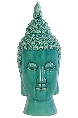 Urban Trends Ceramic Head, 7