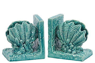 Urban Trends Ceramic Bookend, 6
